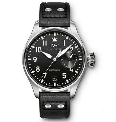 Men Sports Watch - IWC Pilot's Watch IW500912