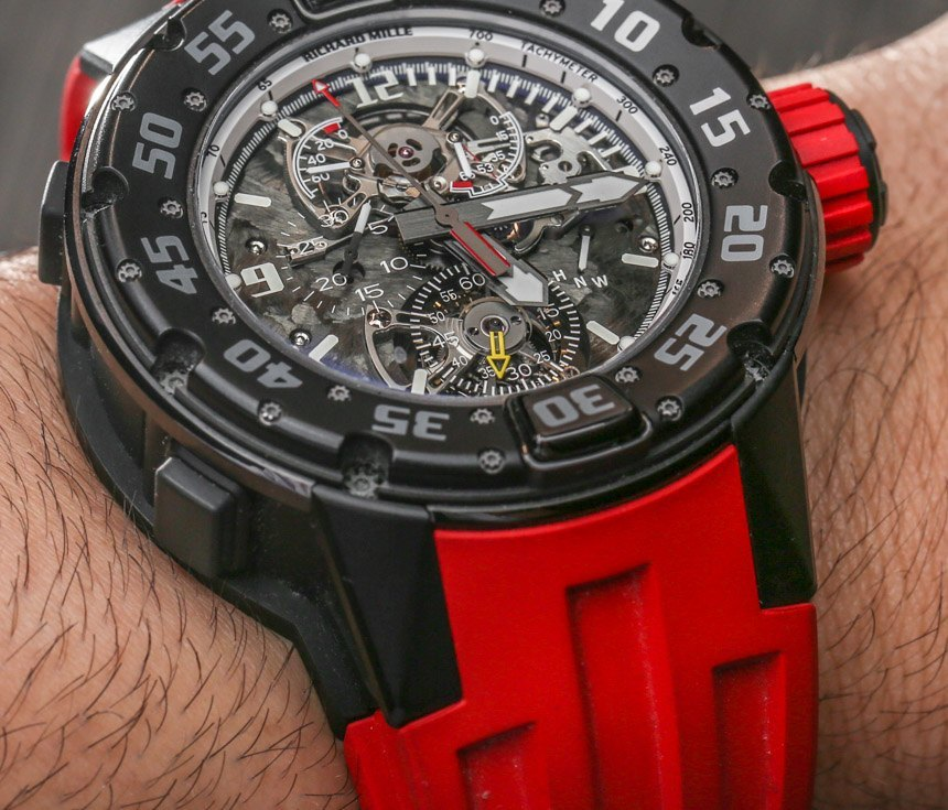 Richard-Mille-RM025-Tourbillon-Chronograph-Diver-7