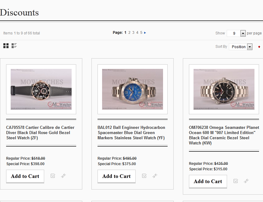 Mowatches.Co - A So Good Site To Buy Replica Watches