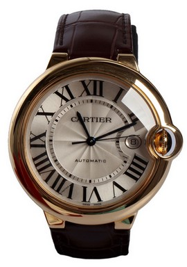 Cartier replica watches for woman blue balloon woman beloved Jane pet lovers to show mutual monk