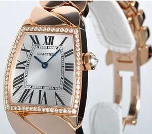 Luxury Designer Cartier La Dona Replica Watches At Cheap Price