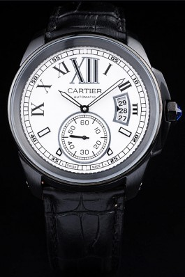 Nothing Beats the Look of a Cartier Replica Watch