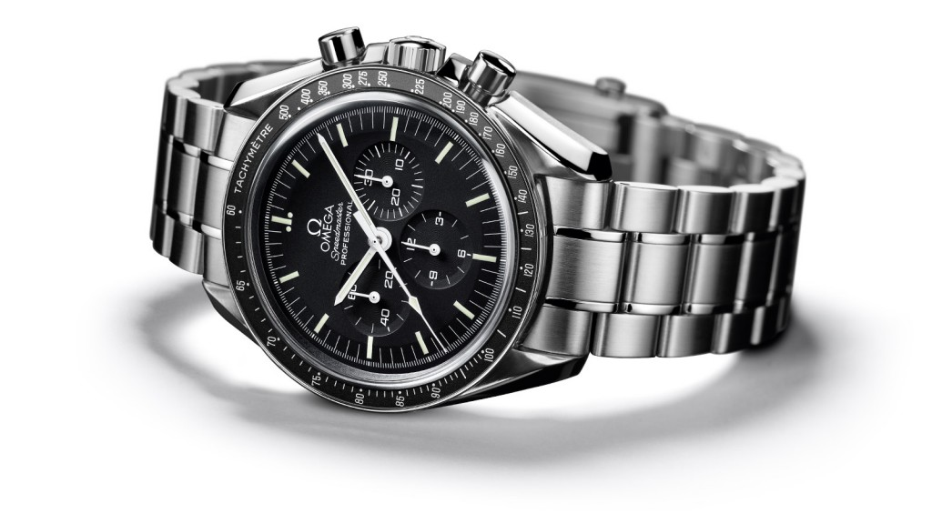 "Watchstars Awards 2015-2016 Selects Speedmaster Professional As ""Stars For a Lifetime"" Winner"