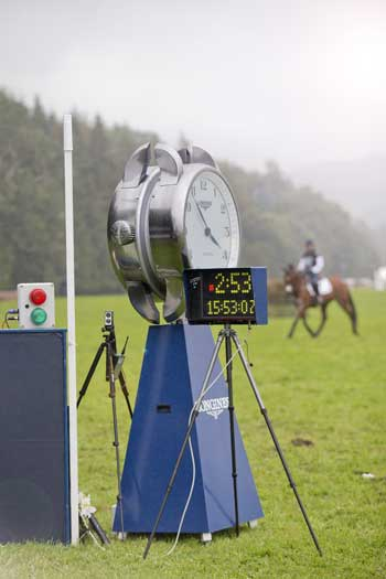 Cheap Replica Longines FEI European Eventing Championship 2015 In Blair Castle