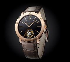 Bvlgari Roma Finissimo Tourbillon Ultra-thin Replica Watch Review