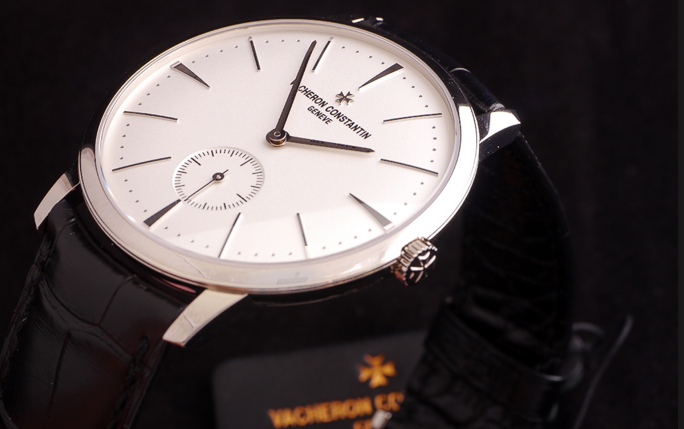 Closer Look At Charming Vacheron Constantin Patrimony Replica Watch