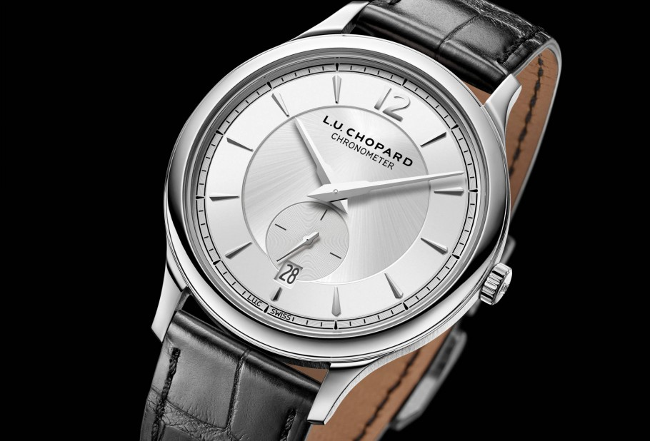 High Quality Chopard L.U.C XPS 1860 Replica Watch Releases