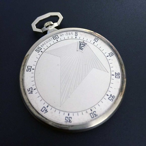 Found Any Breguet Pants pocket Replica Watch As Well As the Puzzle Regarding One of the Biggest Breguet Extractors