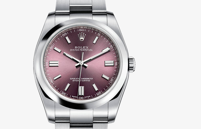 The Meaning Of Rolex Oyster Perpetual Replica Watches?