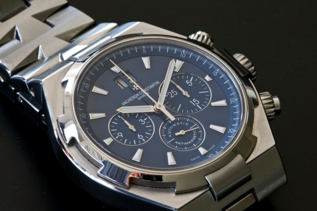Vacheron Constantin Launches The Latest Typical Overseas Chronograph Replica Watch