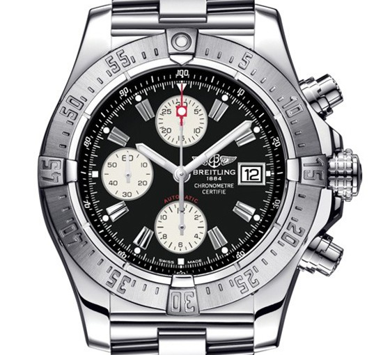 Take A Look At The Breitling Avenger Replica For Men