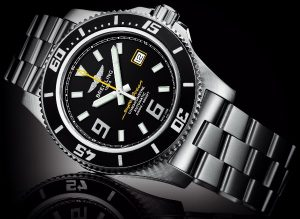 A Review Of Breitling Superocean Heritage With 44mm Case Replica