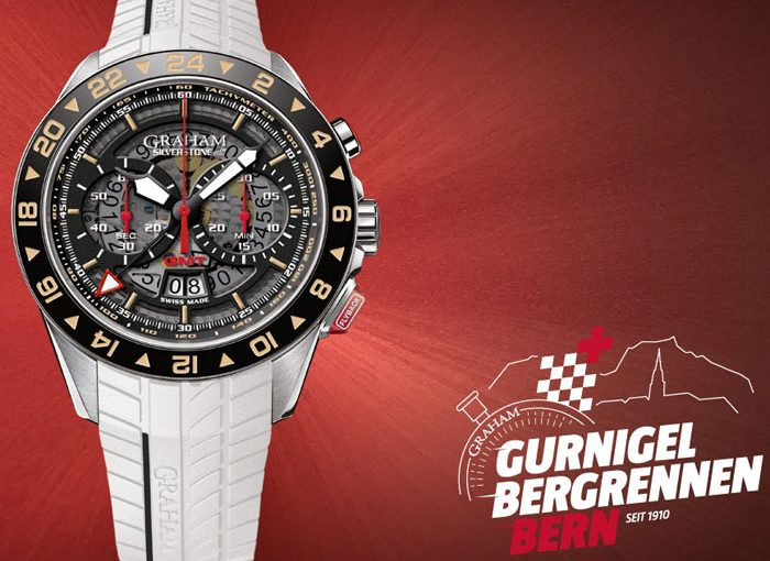 Replica Watches Young Professional Graham – Gurnigel Bergrennen hill race