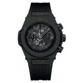 Fake Hublot Big Bang Unico All Black
