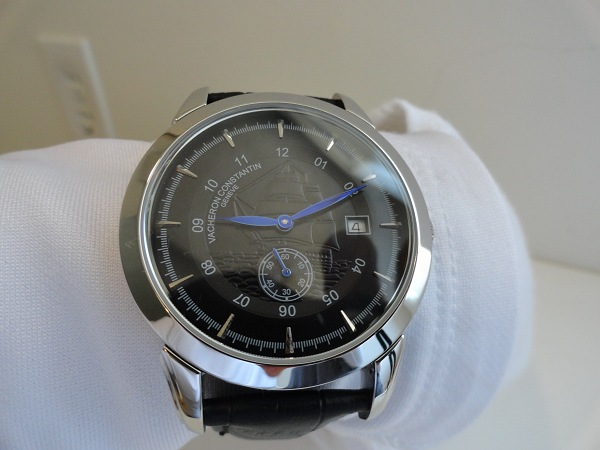 Vacheron-Constantin-Overseas-Fake-Watch-Video-Review