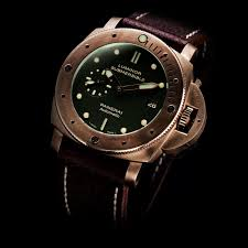 Panerai Luminor Submersible Replica