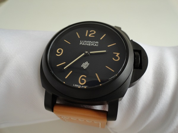 Fake-Panerai-Luminor-Ceramica-Watch1