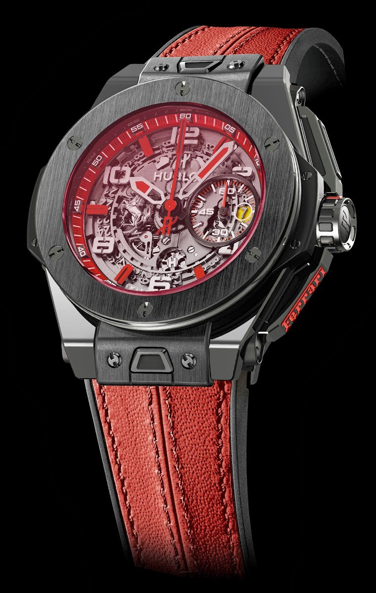 Hublot 401.CX.0123.VR.FSG13 Watch