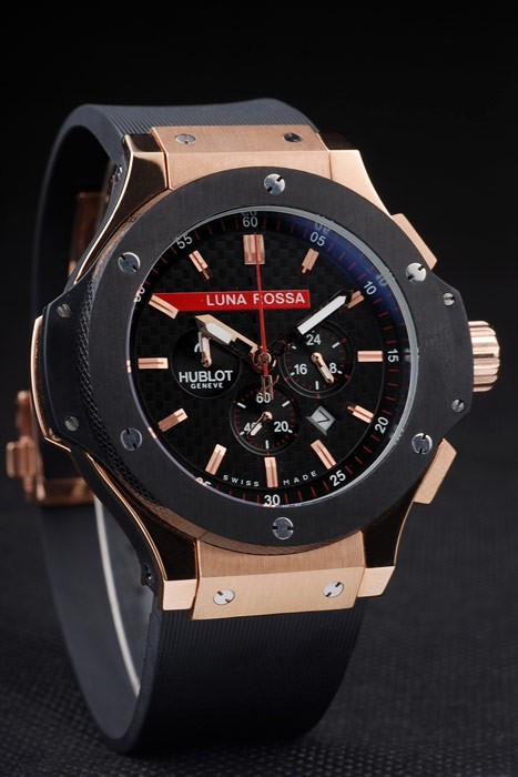 Replica Gorgeous Hublot Limited Edition Watches 1rtibydfn2bd