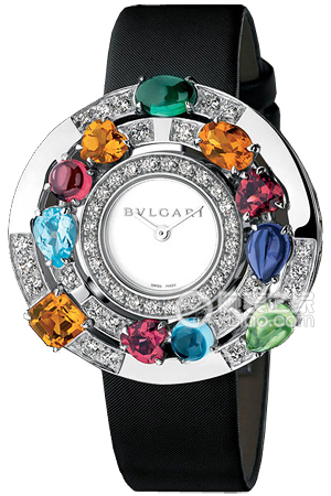 Review - Beyond century dazzling Bulgari