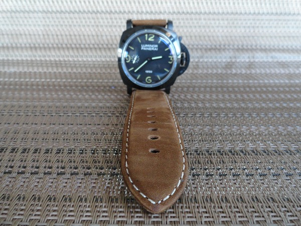 Replica Panerai Luminor 1950′s Edition Watch - Photo Review
