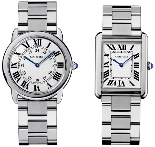Cartier Replica Watches Fake Cartier Online