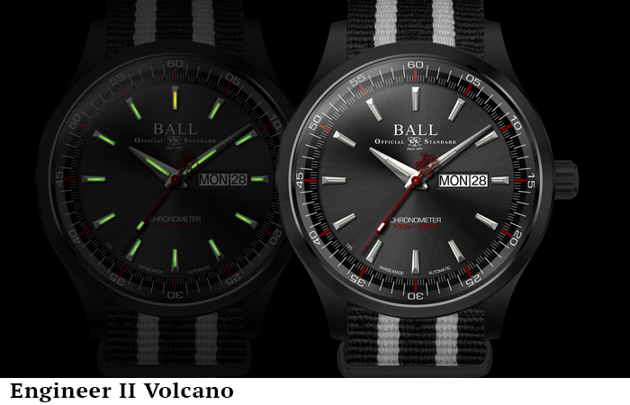 INNOVATIONS FROM BALL REPLICA WATCH