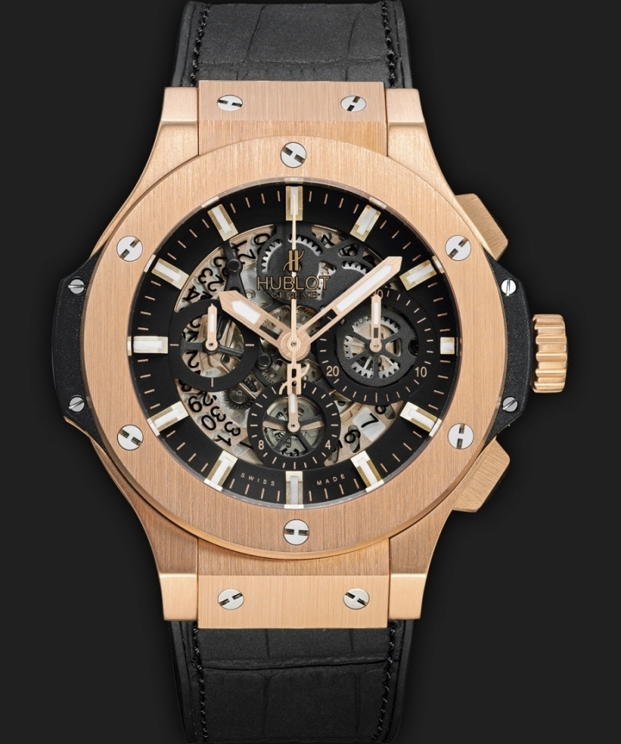 High quality swiss hublot aero bang replica watches look just a tad bit more various