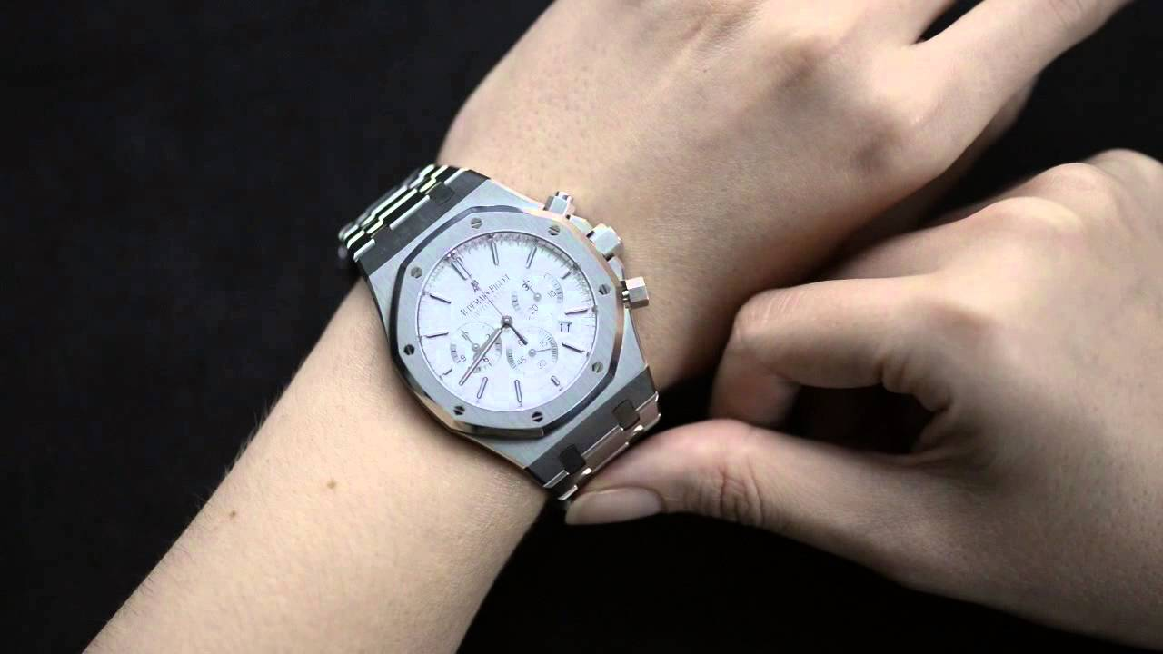 Replica Audemars Piguet Royal Oak Ladies Quartz ref. 66270 Is Bigger Than You Think