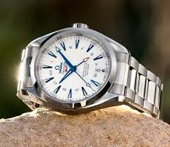 "Introducing The High Quality Omega Seamaster Aqua Terra ""GoodPlanet"" Replica Watch"