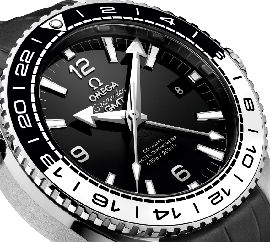 Introducing Omega Very Cool Seamaster Planet Ocean 43.5 mm GMT Replica Watch