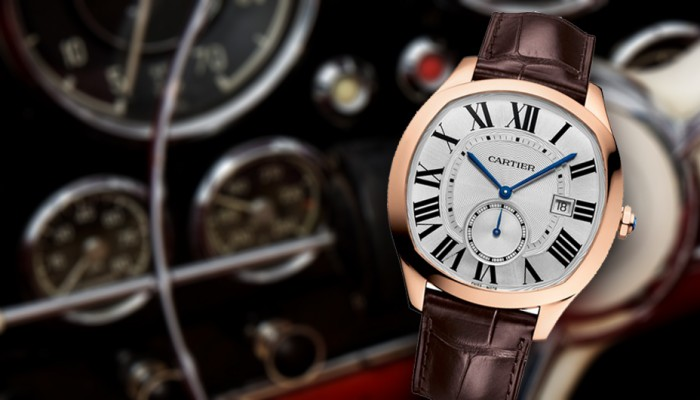 Reviewing The Historical Affordable Cartier Drive de Cartier Replica Watch For Men