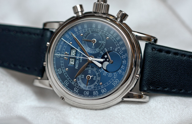 The Chic, Historical Patek Philippe Ref. 5004P Eric Clapton Replica Watch Releases