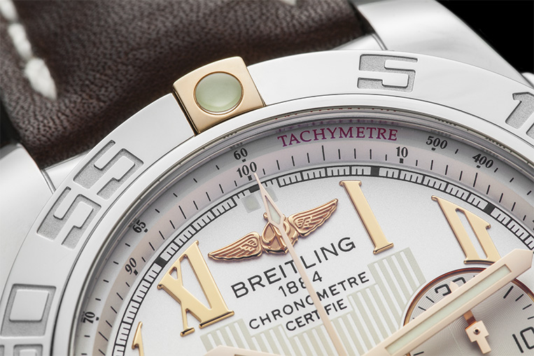 Detailed Review With The Breitling Chronomat 44 Replica