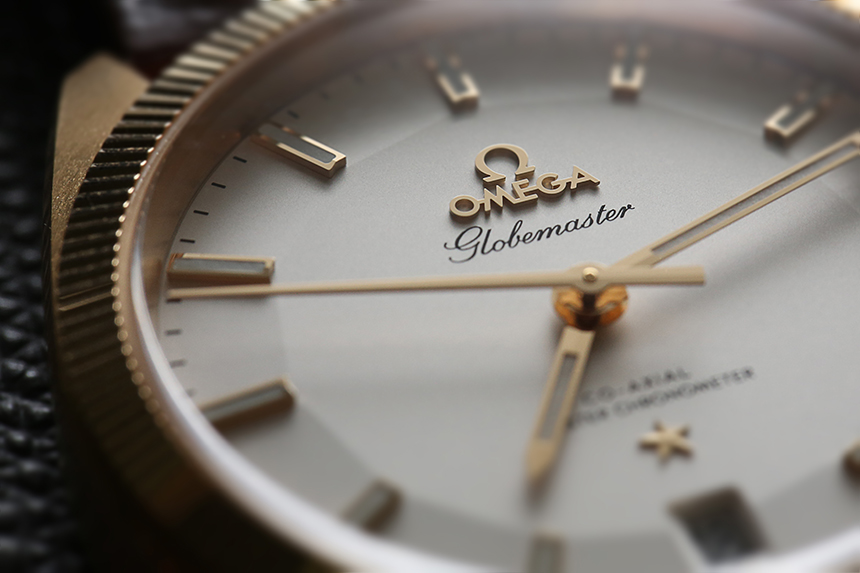 Let Us Review The Omega Globemaster Men's Replica