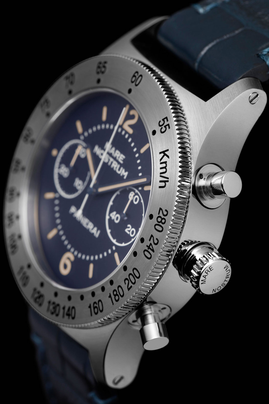 Take A Look At The Panerai Mare Nostrum Chronograph PAM716 Replica
